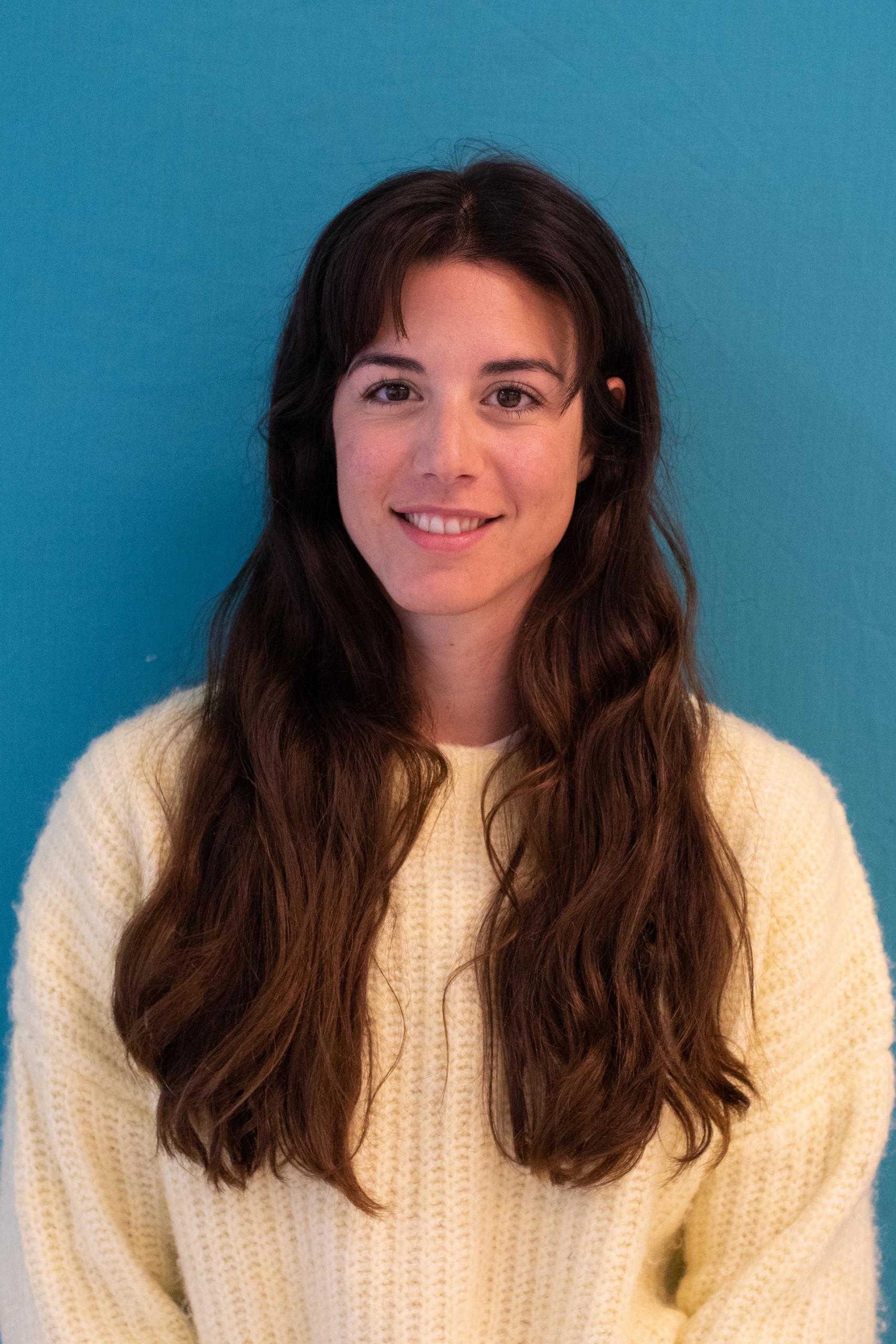 Ελένη Παπανδρέου - Προπονήτρια κολύμβησης