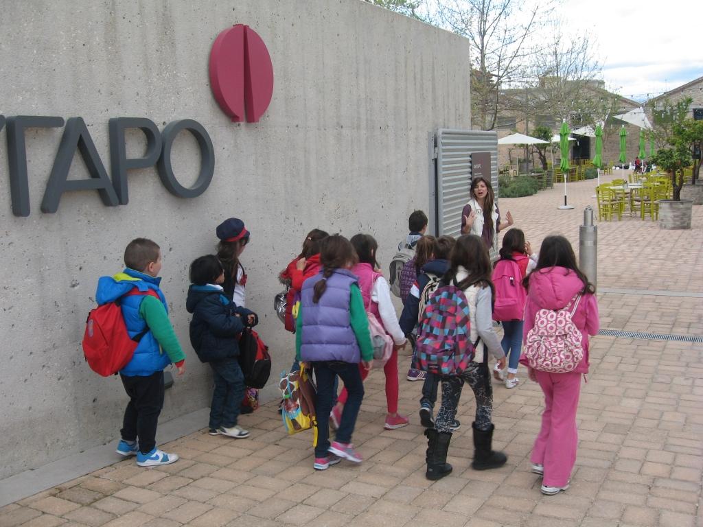 Εκπαιδευτική εκδρομή των αποφοίτων του playland στο Ναύπλιο