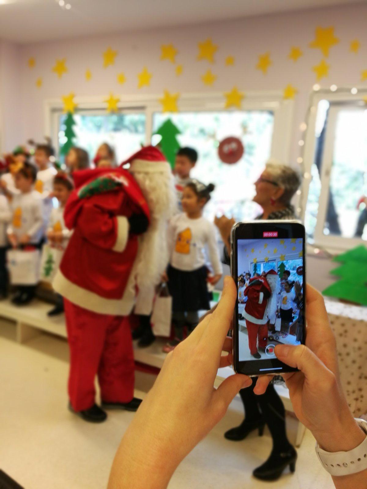 Χριστουγεννιάτικη συναυλία από την μουσική ορχήστρα του playland
